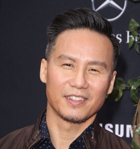 Actor BD Wong just outed this famous Disney hero as 'fluid'