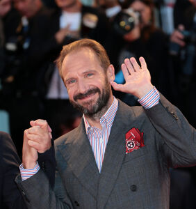 Ralph Fiennes has rushed to the aid of JK Rowling and just UGH….