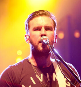 T.J. Osborne has some things to say about being an openly gay artist on a major country label