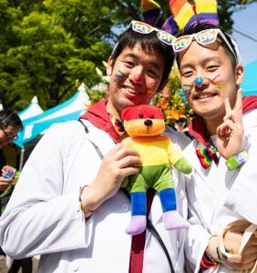 Japan rules same-sex marriage ban is unconstitutional