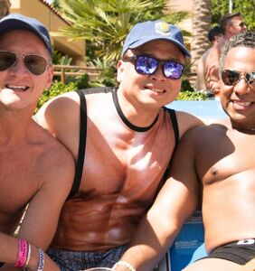 White Party Palm Springs postponed from April to Halloween