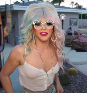Drag Race queen Willam is renting out her amazing Palm Springs getaway on Airbnb