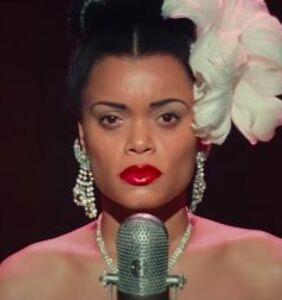 The Oscar race continues with Battle of the Divas Part II: Meet Billie Holiday