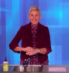 """Despite playing naive, Ellen feared she was """"dead meat"""" after last year's scandal, insider says"""