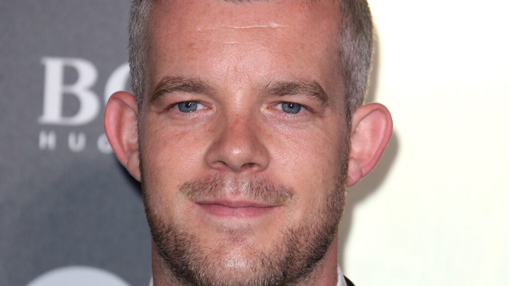 Meet Russell Tovey's new leading man…