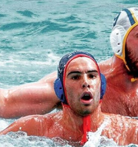 Spanish Water Polo star Víctor Gutiérrez claims officials ignored homophobic attacks during a match
