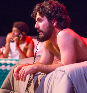 """The queer classic play """"Jerker"""" is about exactly what you think it is"""