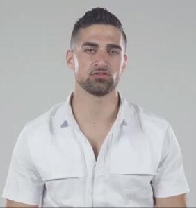 Soccer star Sebastian Lletget apologizes for homophobic slur