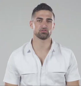 Soccer star Sebastian Lletget apologizes for homophobic slur