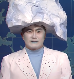 WATCH: The gayest sketch on SNL just happened to be the most hilarious