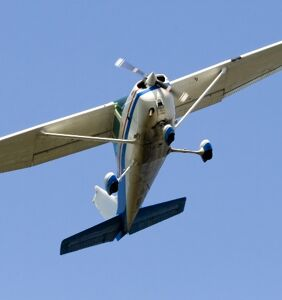 Two people die when plane crashes during gender-reveal party