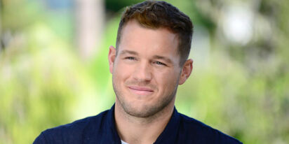 Freshly out Colton Underwood has already nabbed a new reality show