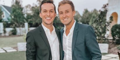 Gay couple refused wedding service by North Carolina venue