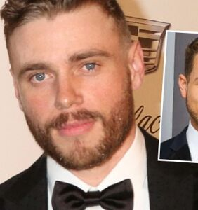 "Gus Kenworthy posts a message of support to Colton Underwood: ""Love you"""