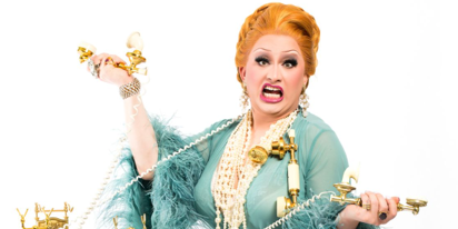 Jinkx Monsoon has a brand new podcast out now–here's how to listen