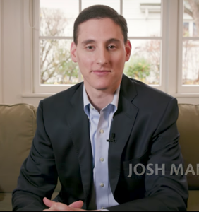 """Josh Mandel's campaign staffers keep quitting because he and his girlfriend are """"traumatizing"""" them"""