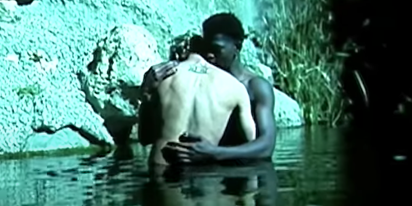 WATCH: Lil Nas X and Dominic Fike get crazy intimate in new video…is this a dream?