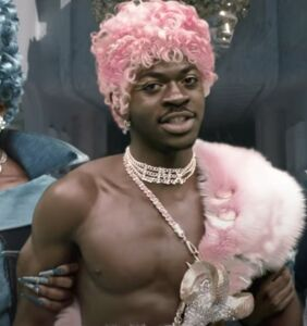 """He did it: Lil Nas X takes """"song about gay sex"""" to top of Billboard Hot 100"""