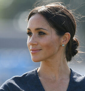FFS Meghan Markle is actually being blamed for Prince Philip's death