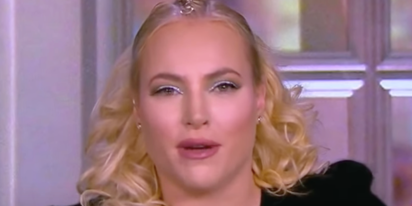 """Meghan McCain releases scorched-earth memoir trashing 'The View' and her """"toxic"""" colleagues"""