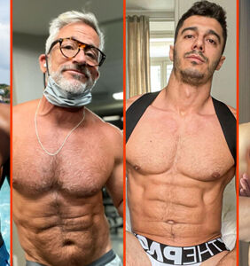 Bad Bunny's hot top, Max Whitlock's countdown, & Reno Gold's outdoor shower