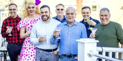 Historic Provincetown venues team up to help bring gay tourism back to town