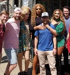 #SaveOurSpaces: Help Pitchers thrive as DC's premier gay sports bar