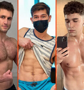 River Viiperi's coconuts, Seth Falk's new friend, & Ronnie Woo's tasty plate