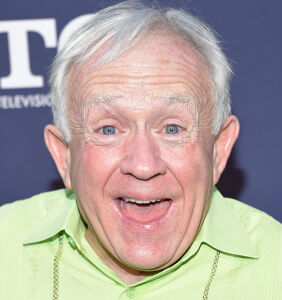 "Leslie Jordan wants you to know: fame can be a ""nightmare"""