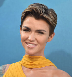 Ruby Rose shares horrific details of hate crime that sent her to the hospital