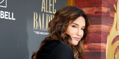 Guess which alleged LGBTQ ally is bankrolling Caitlyn Jenner's transphobic gubernatorial campaign