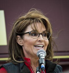 "Sarah Palin reveals she has ""bizarre"" Covid symptoms, urges mask wearing"
