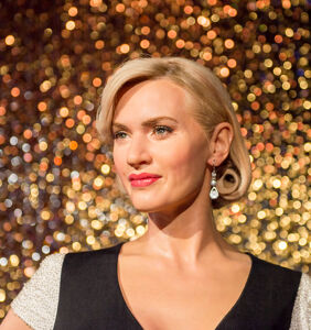 """Kate Winslet knows four queer actors who refuse to come out: """"Now that's f-cked up."""""""