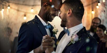 A gay 'Bachelor?' It could happen…