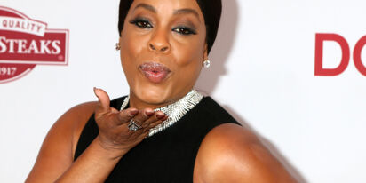 Actress Niecy Nash has advice for her closeted fans