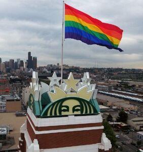Starbucks, Amazon, Pepsi among 400+ companies calling for Equality Act to pass