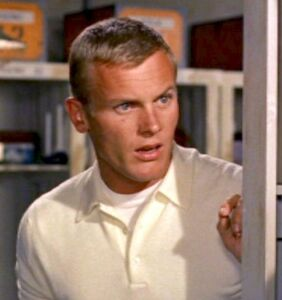 This weekend, get to know the beauty of Tab Hunter
