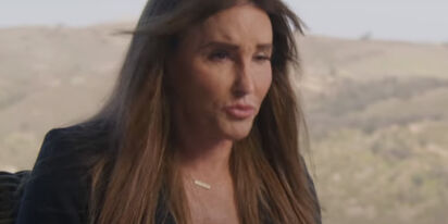 Caitlyn Jenner just majorly f-ed up the release of her first campaign ad