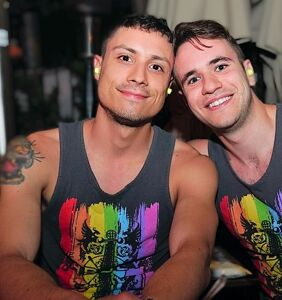 The Abbey in WeHo turns 30: Celebrate the iconic bar in pictures
