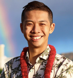 How Adrian Tam beat an anti-LGBTQ neo-Nazi and became the only out state rep. in Hawaii