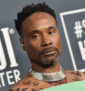 """Billy Porter comes out as HIV-positive after 14 years: """"The truth is the healing."""""""