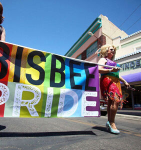 This lovely desert town has the best gay scene you've probably never heard of