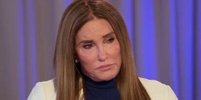 Caitlyn Jenner can't be happy about why she was suddenly trending on Twitter