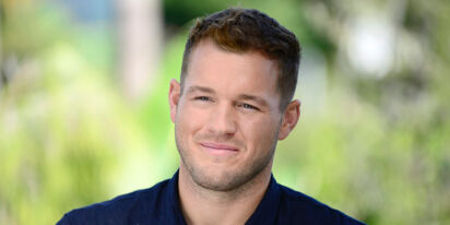 Colton Underwood's bathhouse blackmail story isn't getting the sympathetic response he hoped for