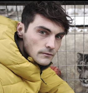 Wildlife presenter Dan O'Neill was told he was too gay for TV