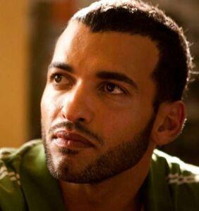 Haaz Sleiman is the queer superhero we've been waiting for