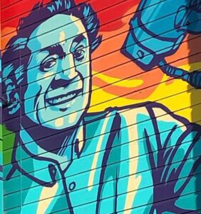 Harvey Milk would have turned 91 this weekend: Remembering the LGBTQ icon