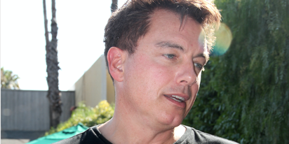 John Barrowman's on-set flashing scandal just took a major turn for the worse
