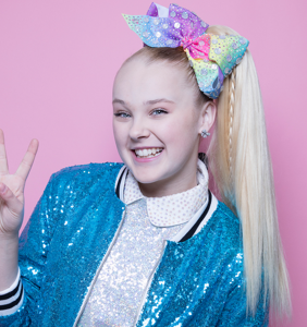 So apparently JoJo Siwa wants her own airport?
