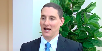 Antigay GOP candidate Josh Mandel's deep obsession with LGBTQ people reaches new heights